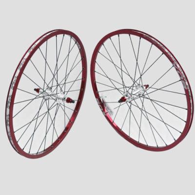 TNT Wheels