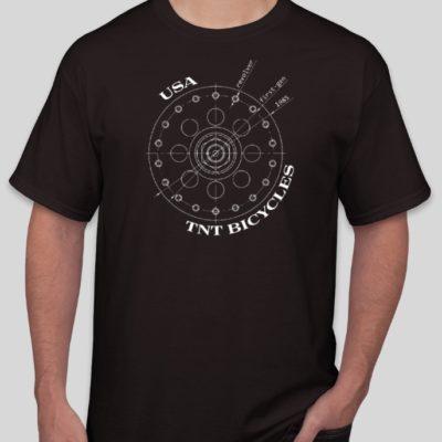 FGR T-SHIRT (black)